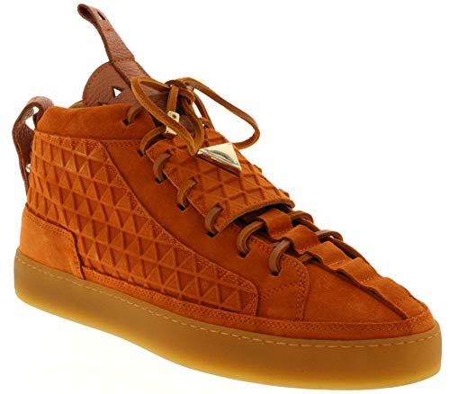Patrick Mohr x K1X Sneaker Unisex Herren Damen Schuhe Made in Italy Gr 44