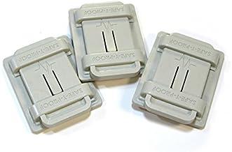 Safe-T-Proof STP-ST-222-27-PU Bulk Fastening Strap Putty 2-100