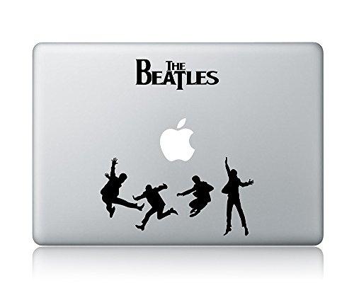 The Beatles Vinyl Sticker Decal for Laptop car