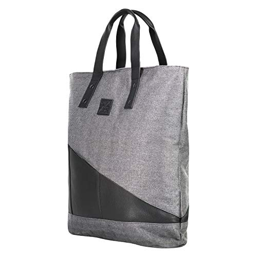 SINNER - Borsa shopper da donna e duffle Bag – Robusto e spazioso Weekender – Reisenthel Allrounder per brevi gite – Borsa con elevato comfort