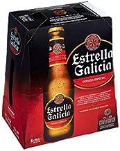 Estrella Galicia - Cerveza Especial - 6 X 250 ml