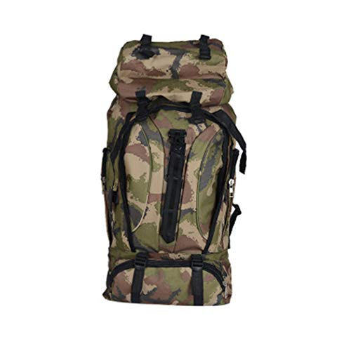 QCTZ Tactical Bag Military Backpack Mountaineering Men Travel Outdoor Sport Bags Backpacks Hunting Camping Rucksack 2 50-70L