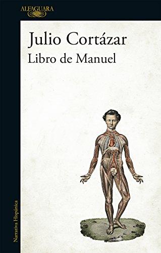 Libro de Manuel (Caballo de fuego) de [Julio Cortázar]