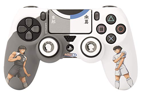 Captain Tsubasa - Combo Pack Versus Para Mando Dualshock (PS4)