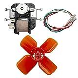 Supplying Demand 482469 Evaporator Motor & Fan Replaces 4389141, AP3110893