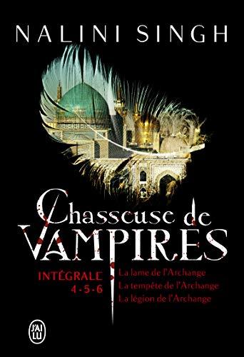 Chasseuse de vampires, 4-5-6: L'intégrale