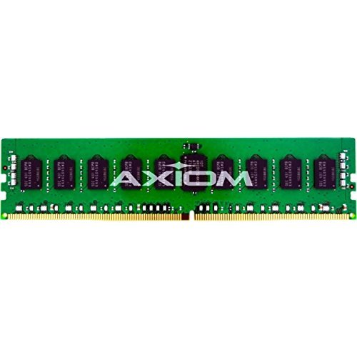 AXIOM 726719-B21-AX AXIOM 16GB DDR4-2133 ECC RDIMM FOR HP-72 MacMall | Axiom Memory AX - DDR4 - 16 GB - DIMM 288-pin - 2133 MHz