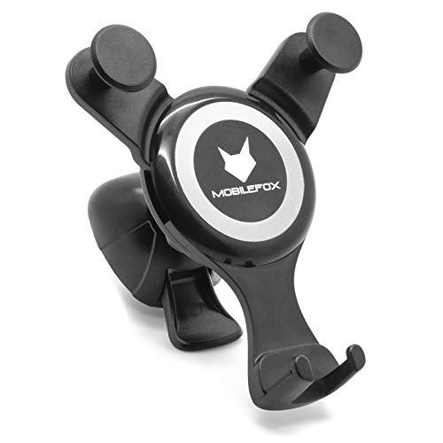 360 ° Auto Voertuig Ventilatie Mobiele Telefoonhouder Air Vent Houder Smartphone Beugel voor Samsung Galaxy S7 S6 Edge