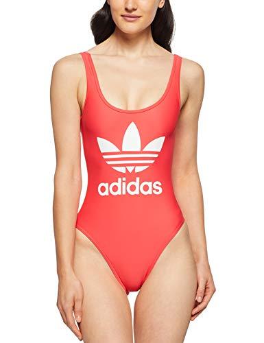 Adidas 3 Stripes Trefoil badpak