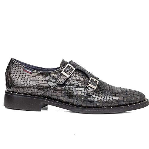 CALLAGHAN - Zapatos Casual - Cuero para: Mujer Color: Hawaii PEROLEO Talla: 39