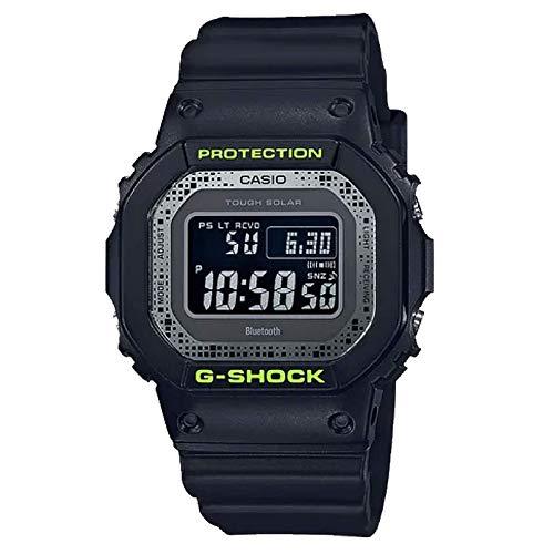 Casio G-Shock By Men's GWB5600DC-1 Digital Watch Black