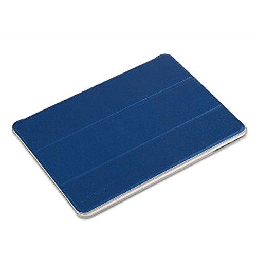 Tutoy Funda Plegable De Cuero PU para Teclast X98 Plus II - Azul