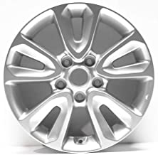 New 16 inch Replacement Alloy Wheel Rim compatible with Kia Soul 2012-2013 74661