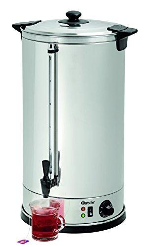 Bartscher 200063 Wasserkocher 28 Liter Inhalt Heißwasser-Spender