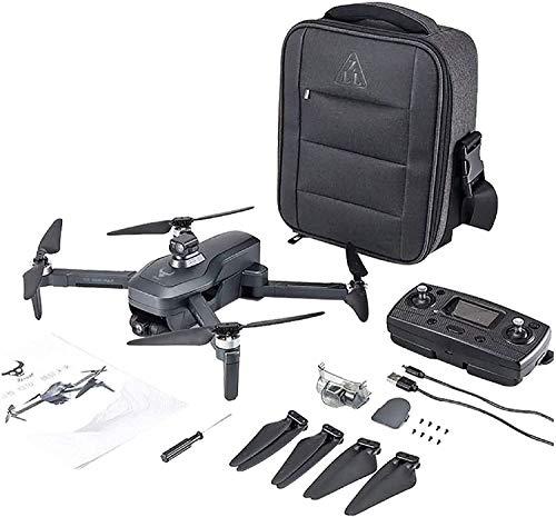 Neue SG906 Pro 2 1,2 km FPV 3-Achsen-Gimbal 4K-Kamera WiFi GPS RC-Drohnen-Quadcopter Faltbarer GPS- / optischer Flusspositionierungs-Schwebeflug RC-Drohnen-Quadcopter (mit 1xKörperbatterie+1 Beutel
