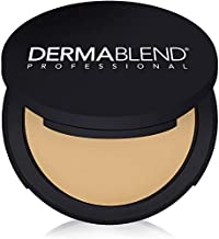 Dermablend Intense Powder Camo, Buildable Coverage Powder Foundation Makeup