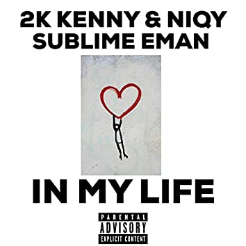 In My Life (feat. Sublime Eman)