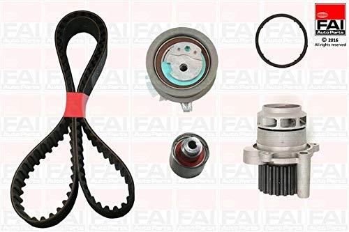 TBK345-6437 Fai Correa de Distribución Super Kit con Bomba de Agua Calidad OE