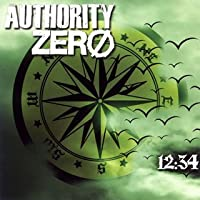 12:34 by Authority Zero (2007-12-15)