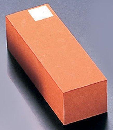 India Coarse 4 x 1 x 0.25 Sharpening Oilstone for KME Gritomatic
