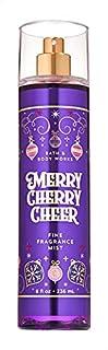 Merry Cherry Cheer Fine Fragrance Mist by Bath and Body Works, 236ml