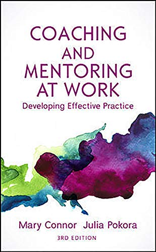 Compare Textbook Prices for Coaching and Mentoring at Work 3rd ed. Edition ISBN 9780335226924 by Connor