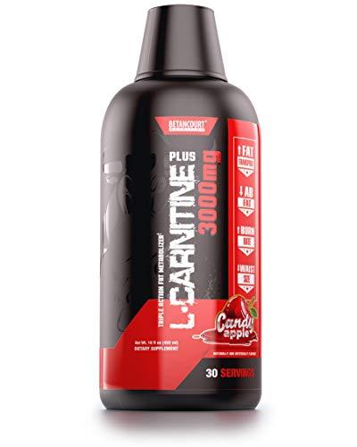 Betancourt Nutrition Liquid L-Carni…