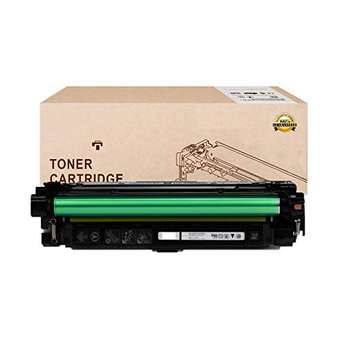 Compatible Toner Cartridges Replacement for DELL C3760N Photosensitive Drum for DELL C3760N C3760DN C3765DNF Photosensitive Drum,Magenta