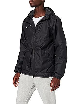 Nike Team Fall Jacket - Chaqueta unisex, color negro / gris / blanco (black/anthracite/white), talla M