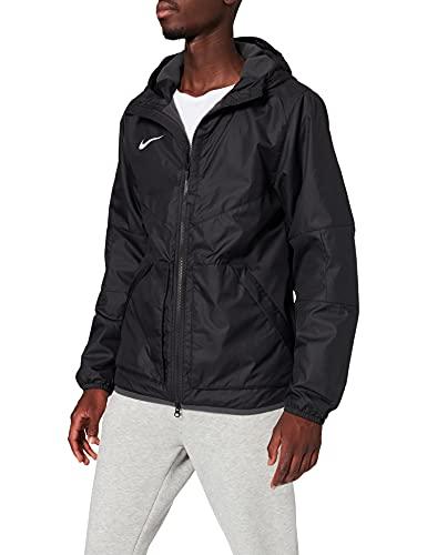 Nike Team Fall Jacket - Chaqueta unisex, color negro / gris / blanco (black/anthracite/white), talla XL