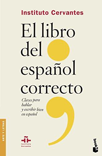 El libro del español correcto: 12 (Divulgación)