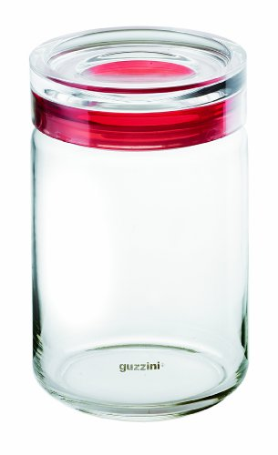 Guzzini, Boîte Xl, 10,5 x h22,5 cm