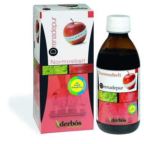 NORMO SBELT DRENADEPUR 250 ml