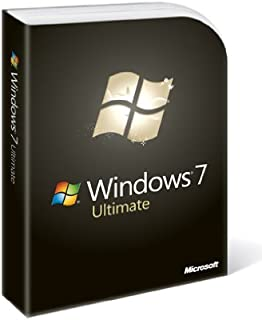product key for windows 7 ultimate 2009