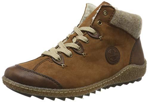 Rieker L7513 Hoge sneakers voor dames