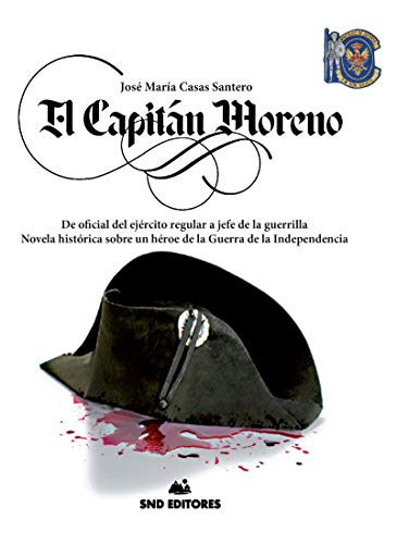 El capitán Moreno (Spanish Edition)