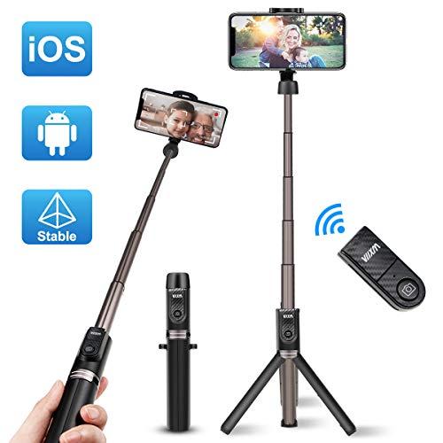 Viixm Perche Selfie Bluetooth, Selfie Stick...