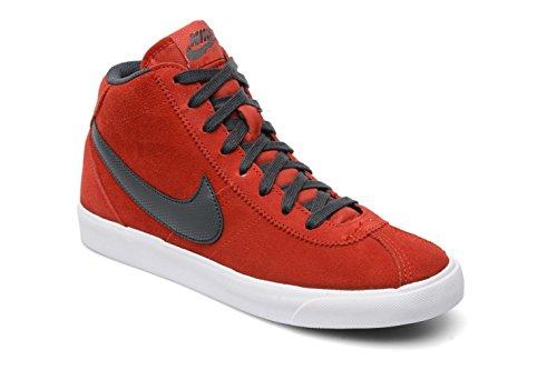Nike , Jungen Sneaker Rosso/Antracite