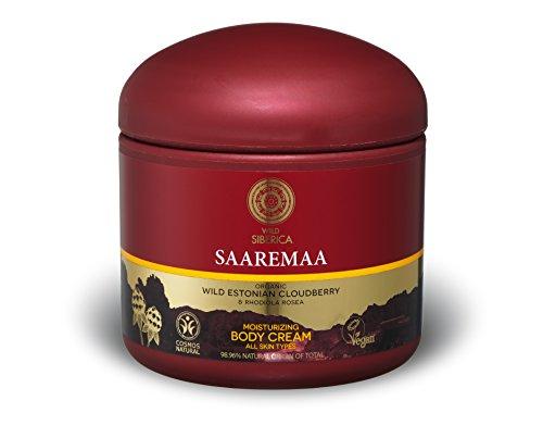 Natura Siberica Crema Corporal Hidratante - 370 ml