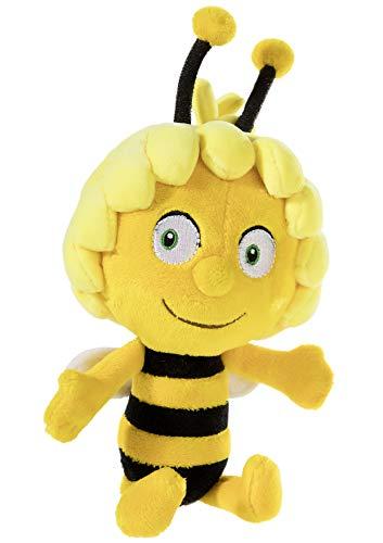 Heunec 605077 Biene Maja Klein 18 cm, Mehrfarbig