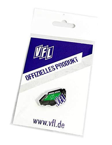 VfL Osnabrück Pin Bremer Brug