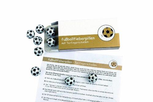 Liebeskummerpillen Fußballfieberpillen, 1er Pack (1 x 27 g)