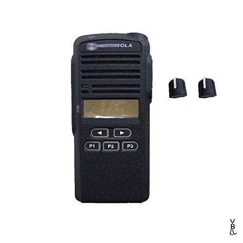 VBLL 10Pcs KBH-10 Belt Clip for Kenwood TK-5400 TK-3312 TK-3212 TK-3207 TK-3207G TK-2312 TK-2118 TK-2212 TK-2207 TK-2207G Portable Two Way Radio Handheld Walkie Talkie