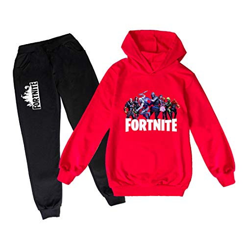 Fortnite Pullover Hoodie and Swe...