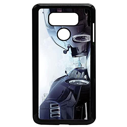 Cajas De Teléfono Duro Plástico Rígido para Hombre En La Moda Tener con Tff Compatible para LG G6
