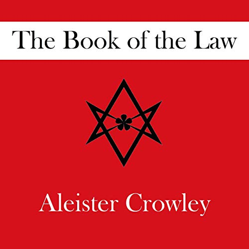 The Book of the Law Titelbild