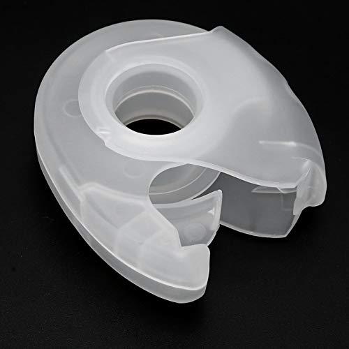 Herramienta cosmética no tóxica del cortador de la cinta del injerto de pestañas para la extensión de la pestaña