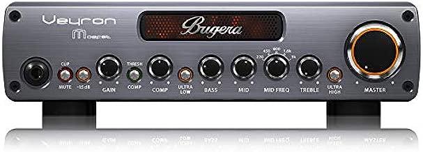 BUGERA Bass Amplifier Head (BV1001M)