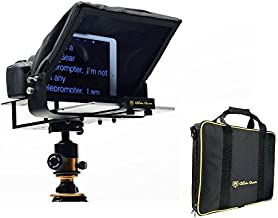 iphone teleprompter