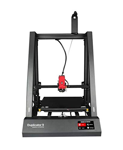 Wanhao - Duplicator 9 Mark II (D9/400)
